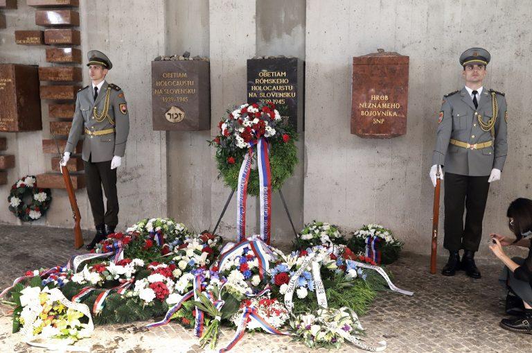 Pamätný deň rómskeho holokaustu