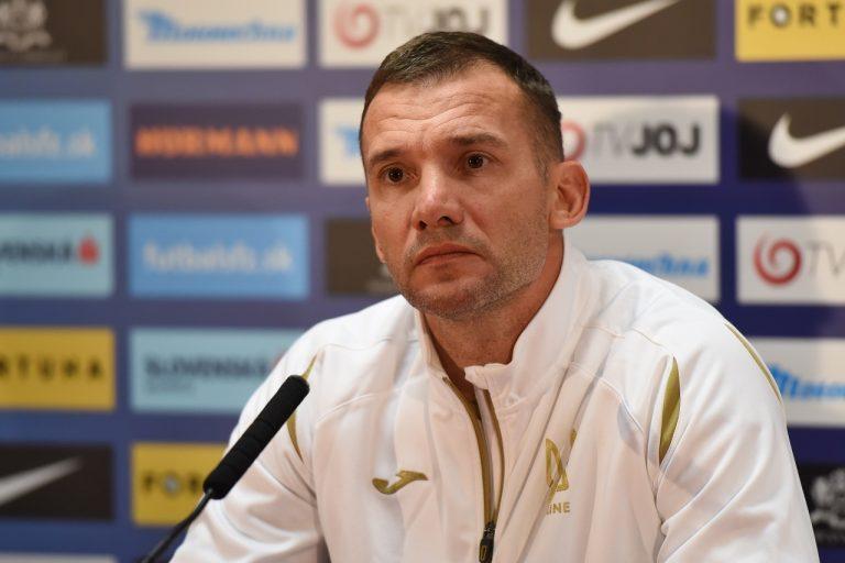 Andrij Ševčenko