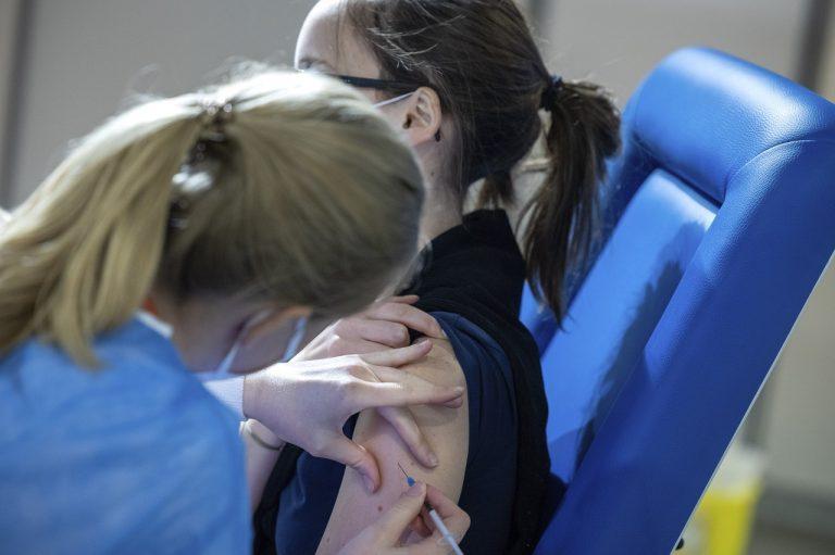 Belgicko koronavírus opatrenia očkovanie