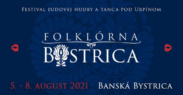 Festival Folklórna