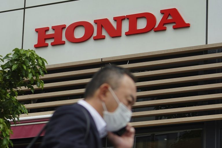 Honda Motor Company v Tokiu