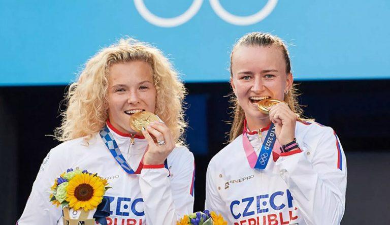 olympijské zlato