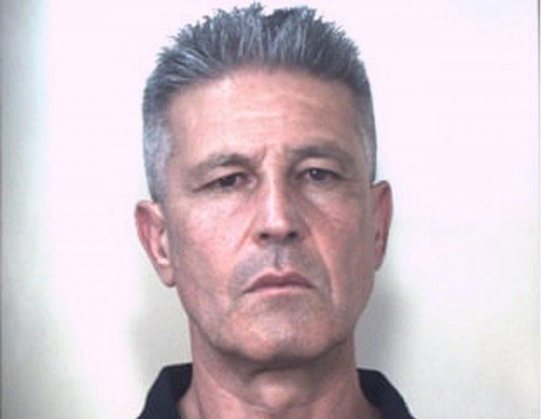 polícia zatkla, Domenico Paviglianiti