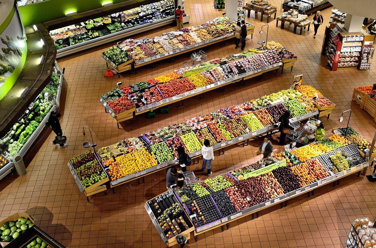 plody, ovocie zelenina
