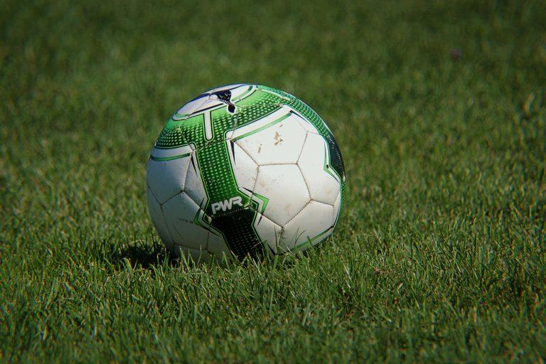 futbal lopta