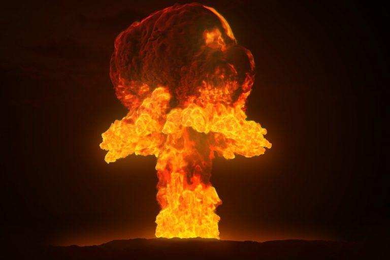 atomova bomba