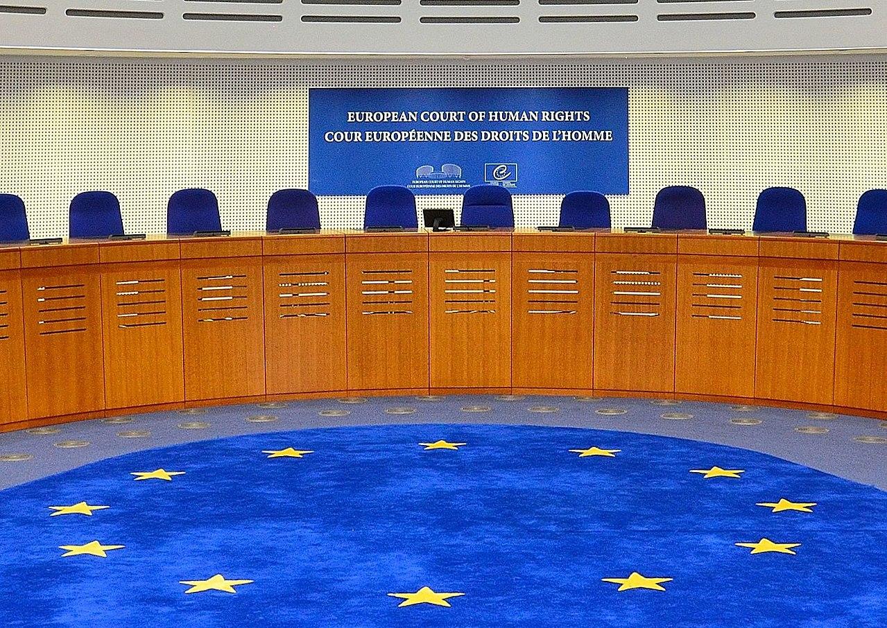 europsky sud