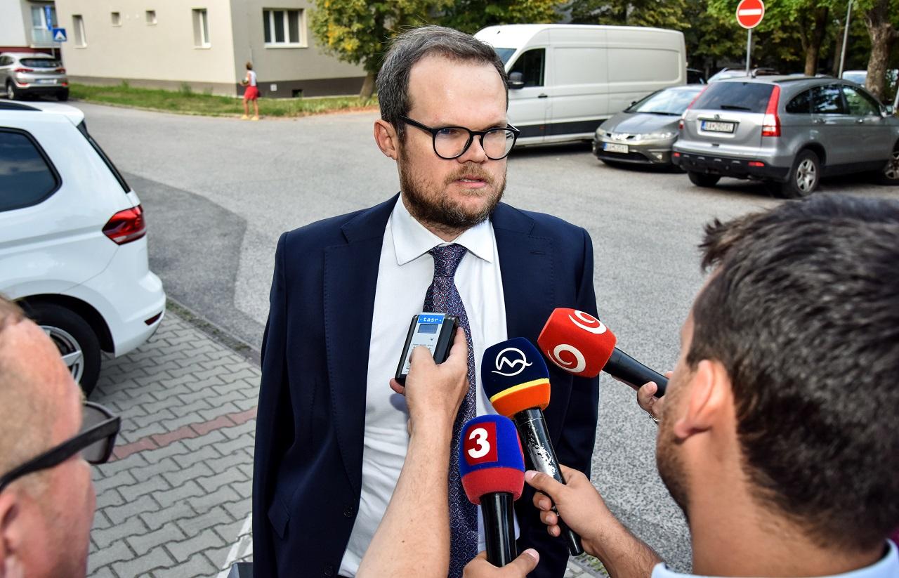 OS Bratislava III rozhoduje o väzbe osôb zadržaných v rámci akcie ÚIS
