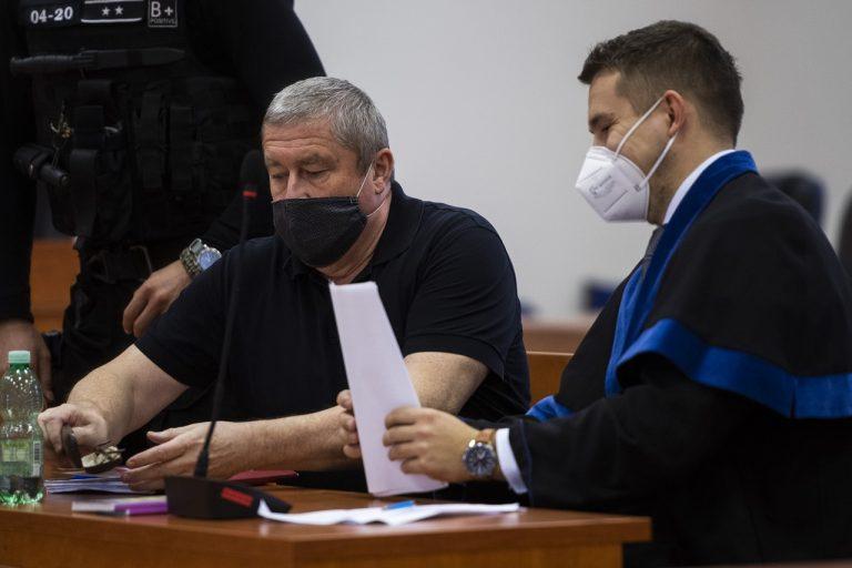 Dušan Kováčik advokát Erik Magál