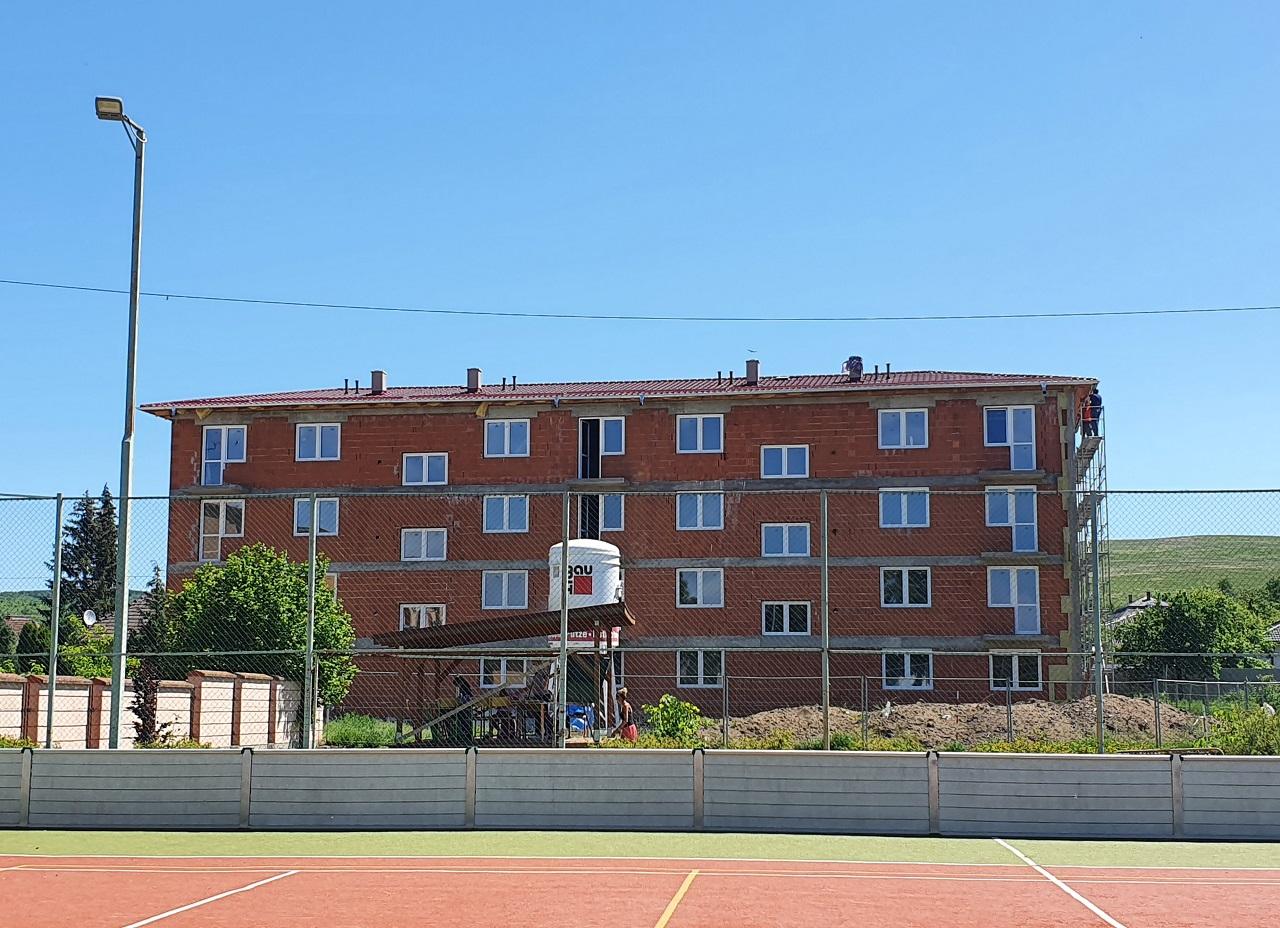 Výstavba_nájomné byty