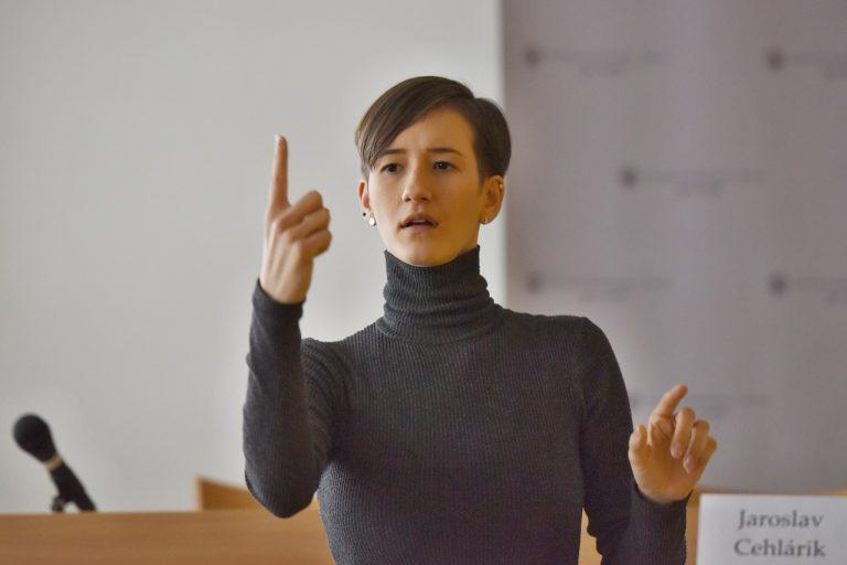 Barbora Randušková