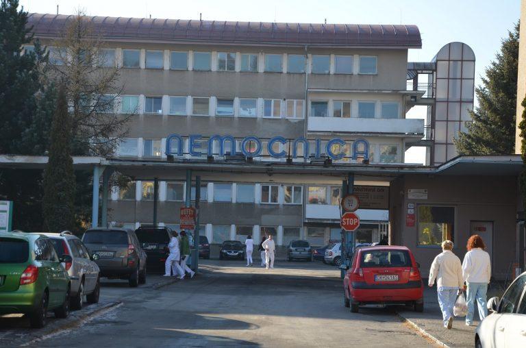 Dolnooravská nemocnica