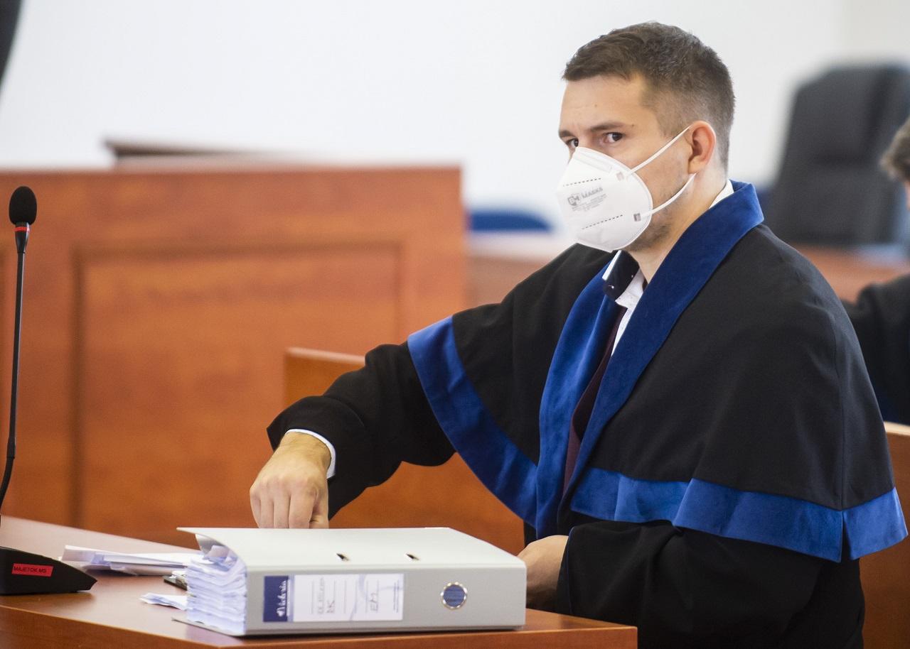 Na súde s bývalým špeciálnym prokurátorom Dušanom Kováčikom prednesú záverečné reči