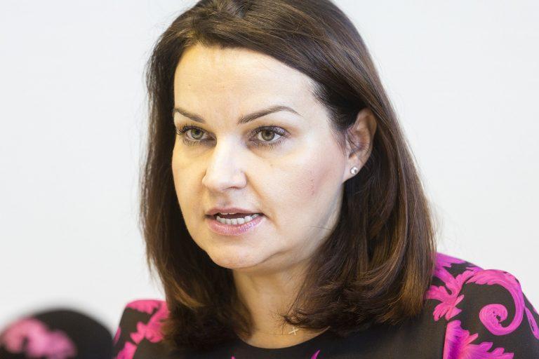 Adriana Šklíbová