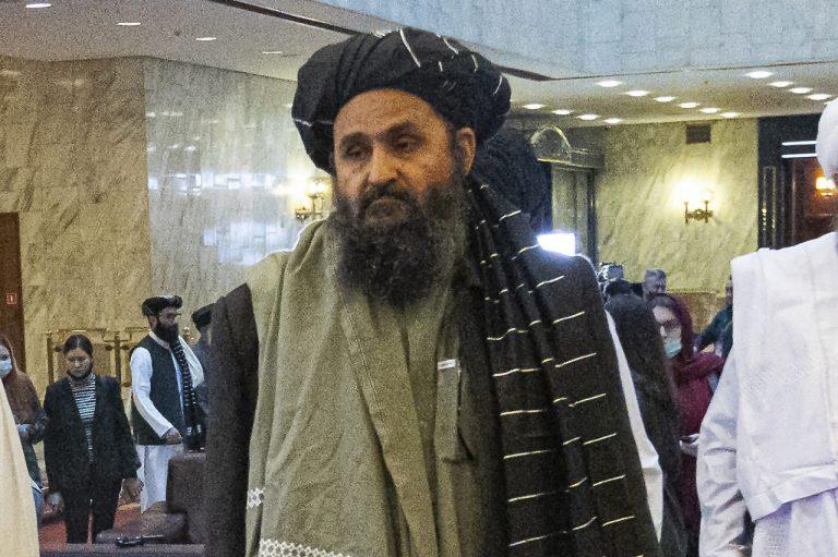 Abdal Ghaní Barádar