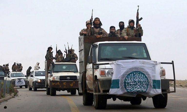 bojovníci al-Káida