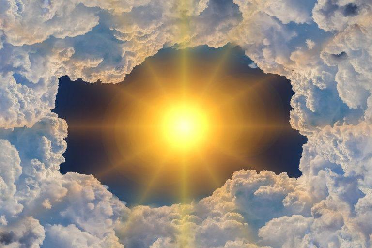 Ozónová diera