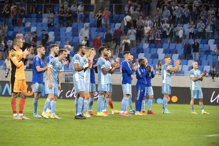 ŠK Slovan Bratislava - FC Kodaň