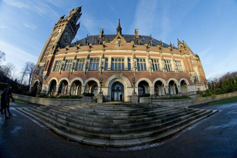 Medzinárodný súdny dvor