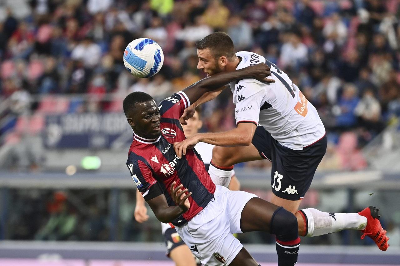 FC Bologna - FC Janov