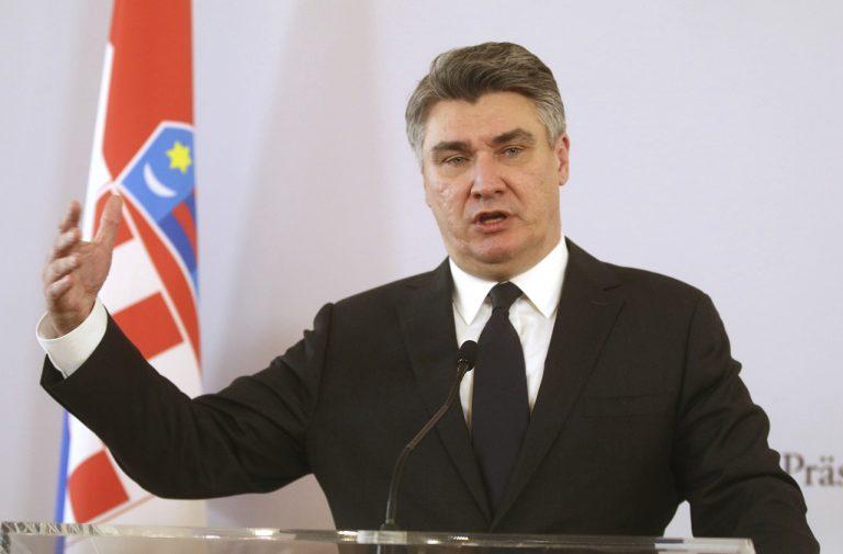 Zoran Milanovič