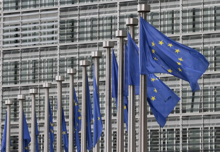 budova Európskej komisie