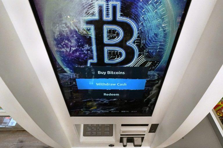 logo bitcoinu