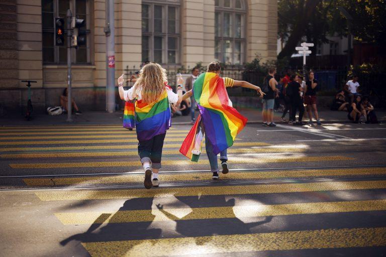 Švajčiarsko referendum manželstvá homosexuálne