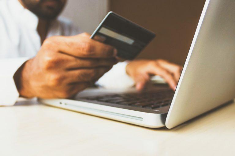 internet nákup