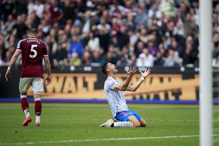 Anglicko Futbal Premier League 5. kolo