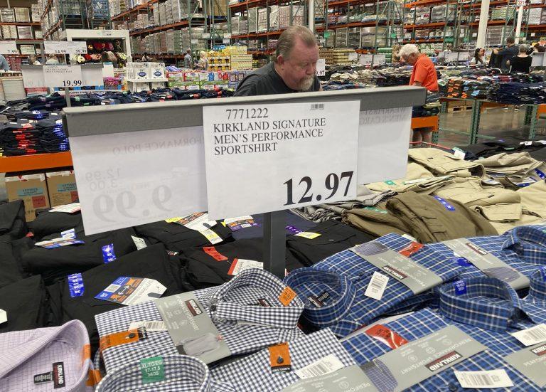 nákupy, inflácia, spotrebitelia