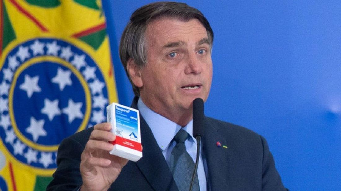 Bolsonaro liek
