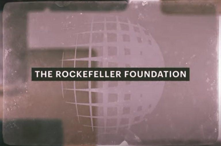 Rockefellerova nadácia