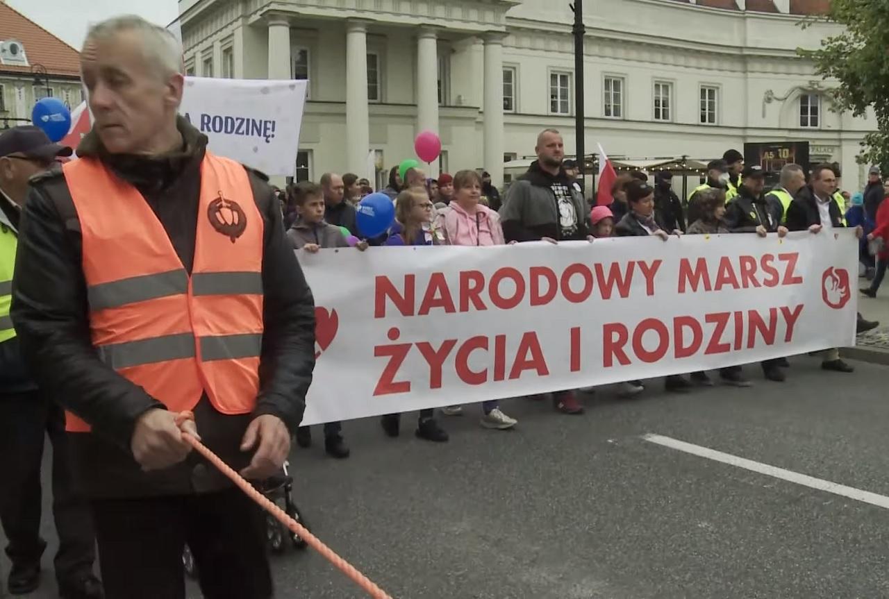 Národný pochod za život PL