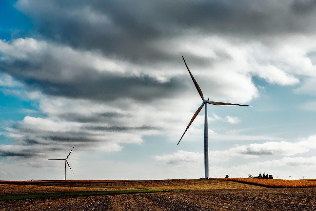 veterné mlyny