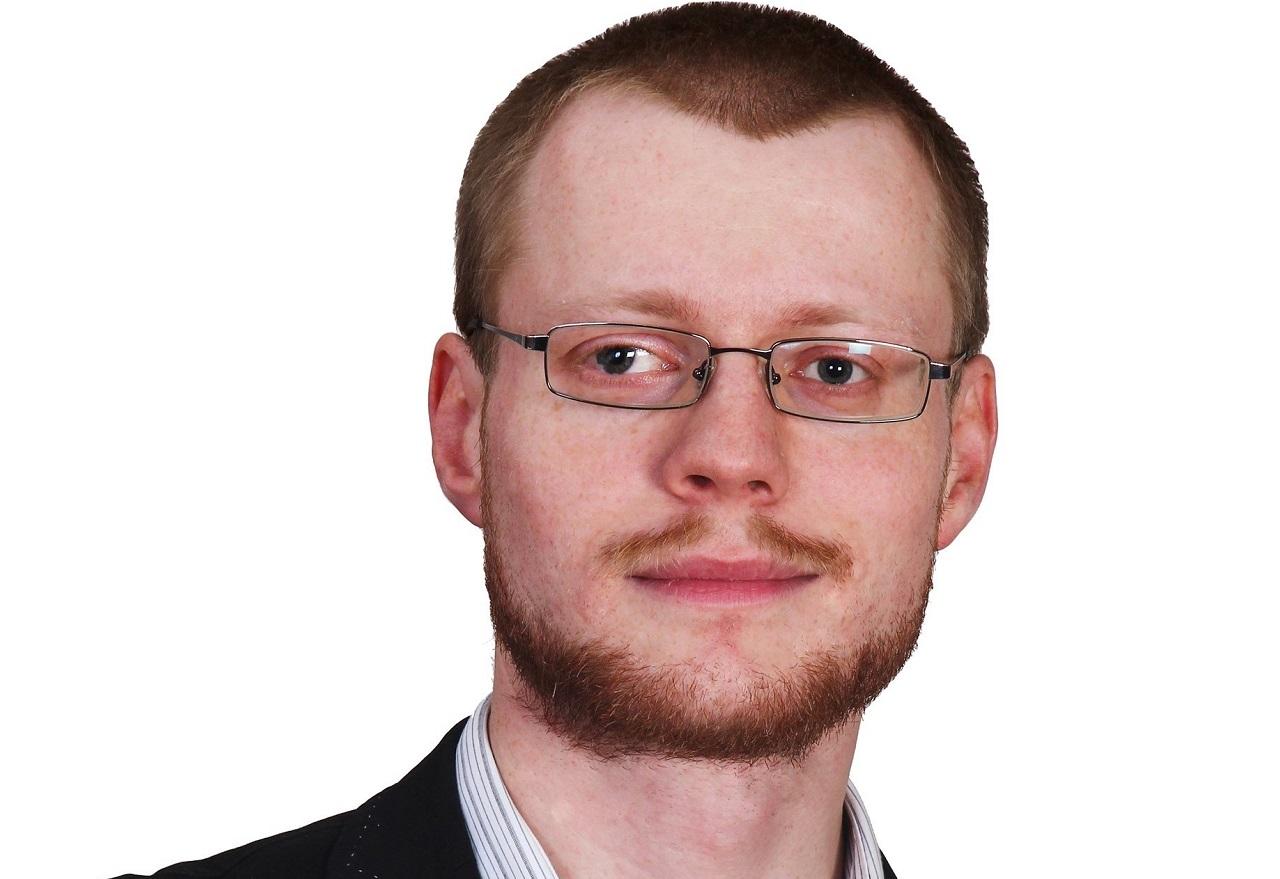 Rastislav Schlosár