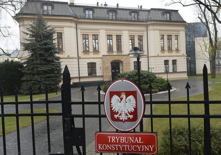Poľský Ústavný súd