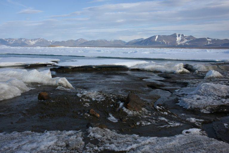 Dánsko Grónsko ostrov