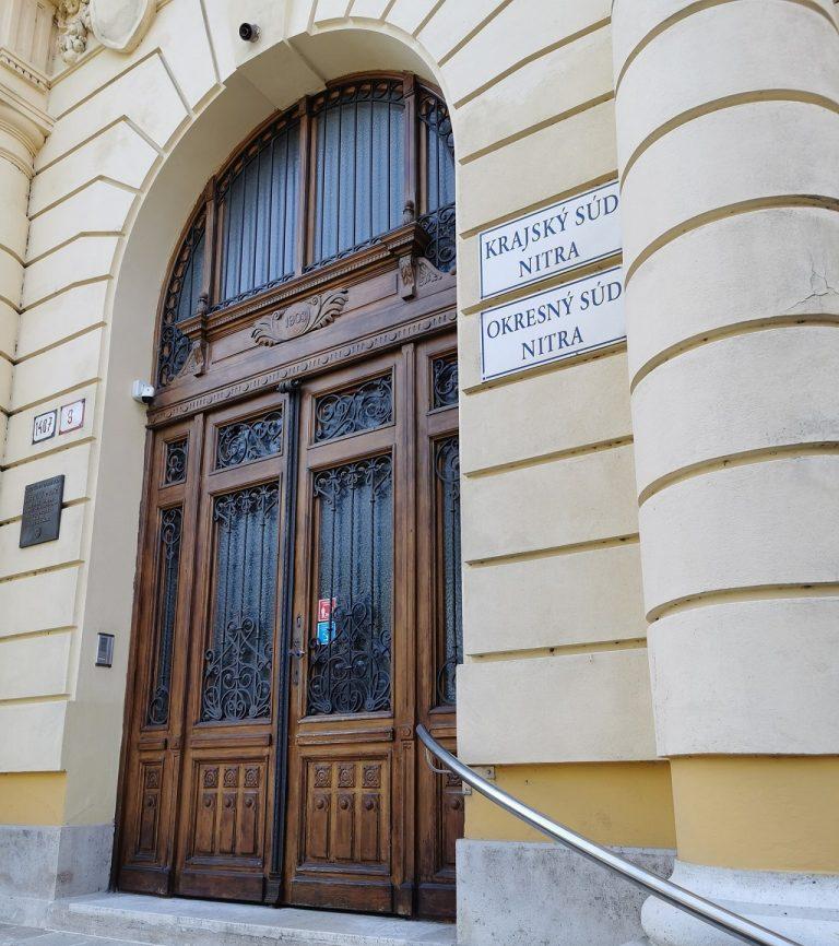 Krajský súd Nitra